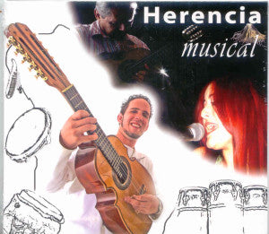 CHRISTIAN NIEVES – Herencia musical