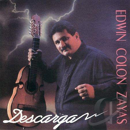EDWIN COLON ZAYAS – Descargas