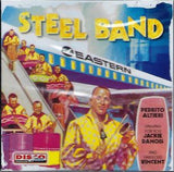 PEDRITO ALTIERI STEEL BAND