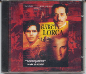 THE DISAPPEARANCE OF GARCIA LORCA – Banda sonora del filme