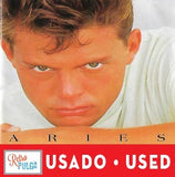 LUIS MIGUEL - Aries* (cd usado)