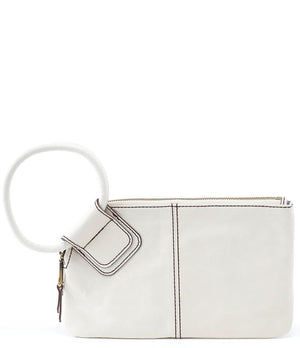 Load image into Gallery viewer, Hobo - Sable Wristlet Clutch