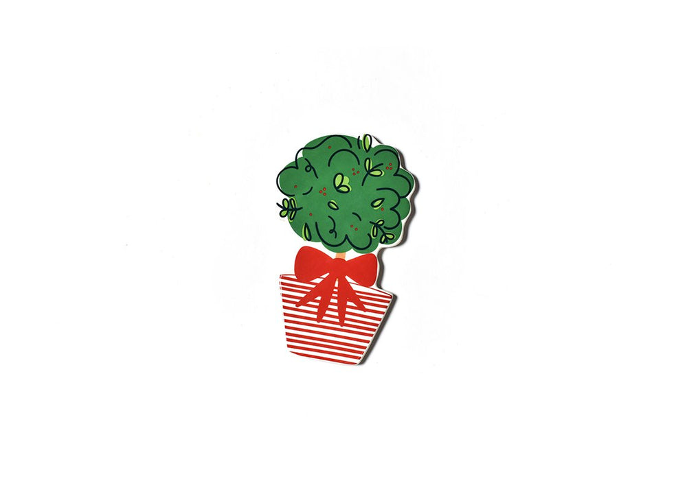 Load image into Gallery viewer, Holiday Topiary Mini Attachment