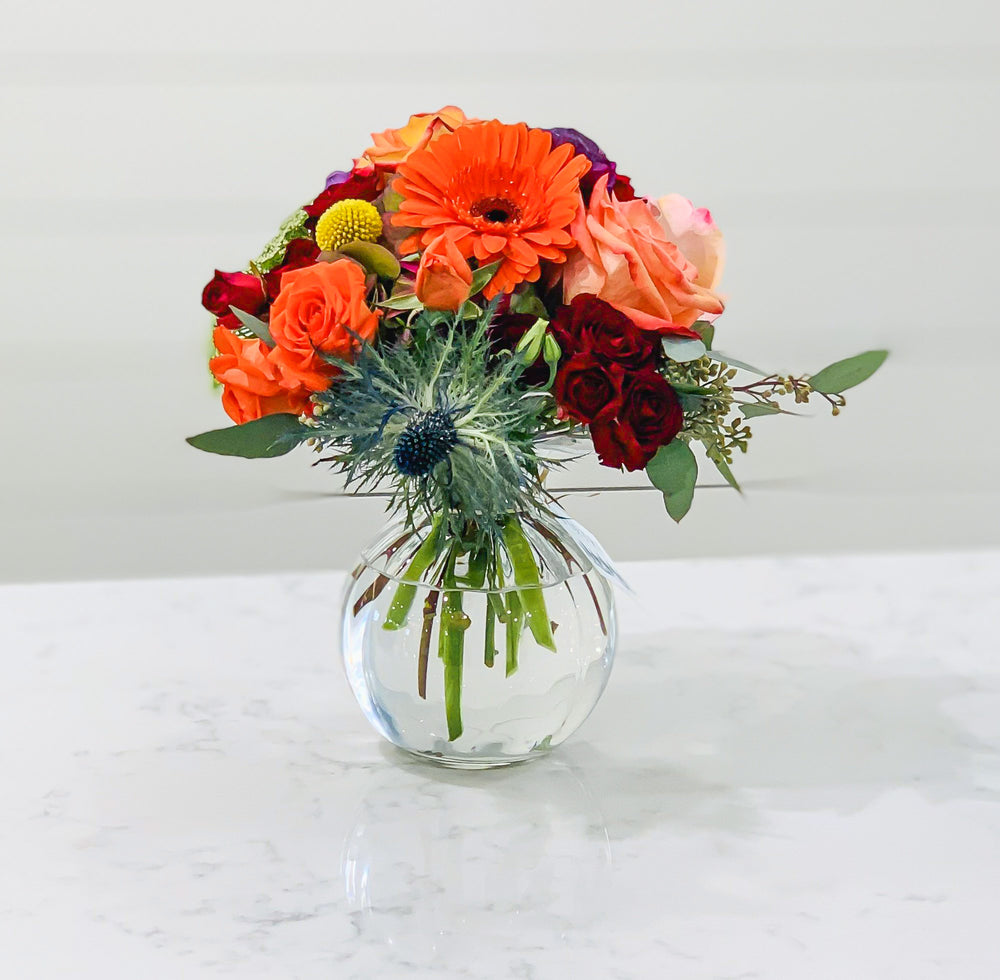 Thanksgiving Centerpiece (Pre-order)