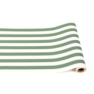 Load image into Gallery viewer, Hester & Cook Stripe Table Runner