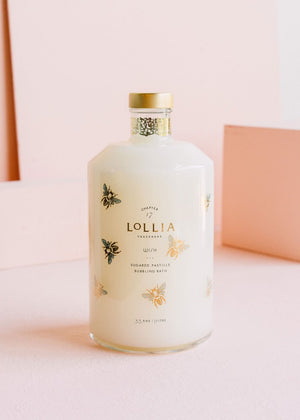 Lollia Wish Bubble Bath