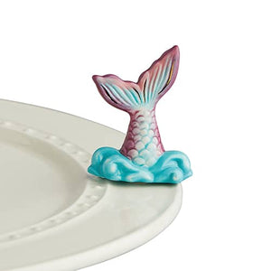 Nora Fleming Mini - Mermaid
