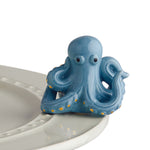 Nora Fleming Mini - Octopus