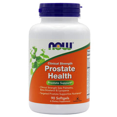 NOW® Prostate Health, 90s Expiry: Sept-2020