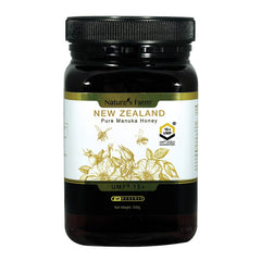 Nature's Farm® Manuka Honey UMF 15+