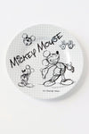 Mickey Sketchbook Salad Plate, S/4