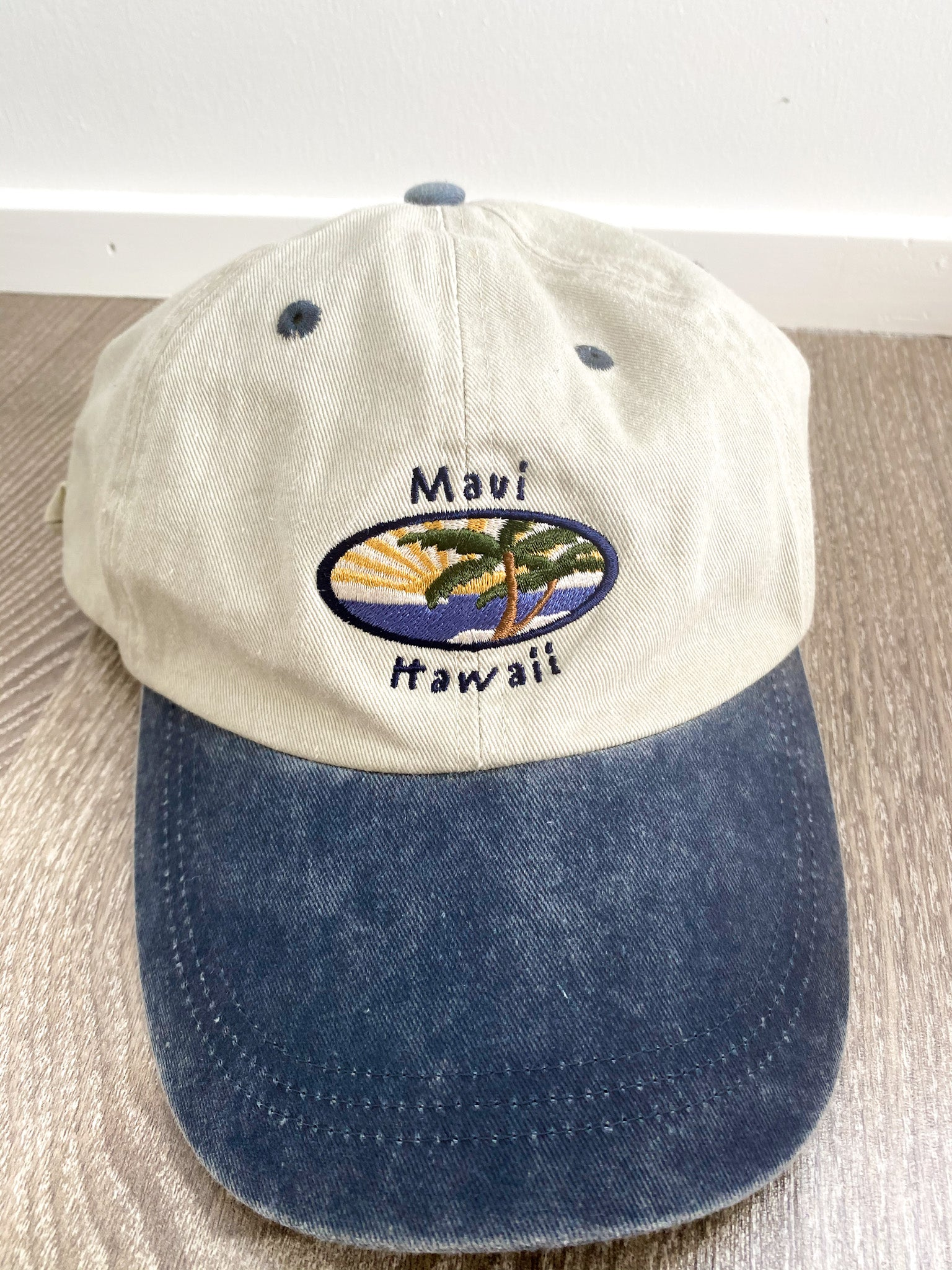 VINTAGE HAWAII CAP
