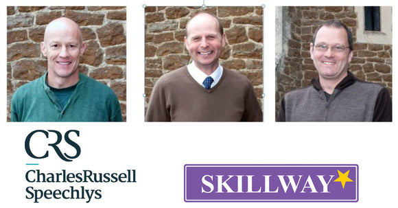 Skillway Helps Charles Russell Speechlys to Handle Going Back to the Office
