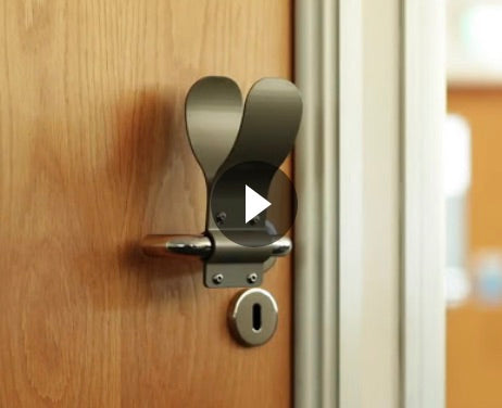 Videos page - Hygienic Handles