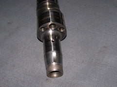87-88 Mazda RX7 Turbo 2 OEM Crankshaft Eccentric Shaft