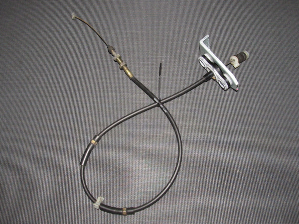 01 02 03 Acura CL Type-S OEM Throttle Cable