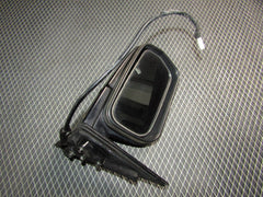 87-91 Toyota Crown Royal Saloon OEM Exterior Side Mirror - Left