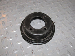 87 88 Mazda RX7 Turbo OEM Eccentric Shaft Power Steering Pulley