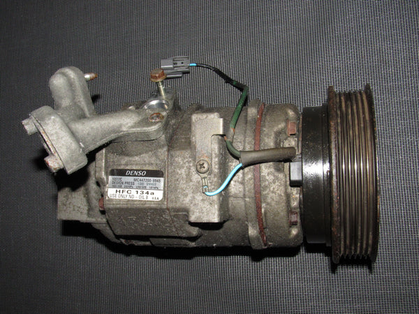 01 02 03 Acura CL OEM Type-S Air Condition A/C Compressor