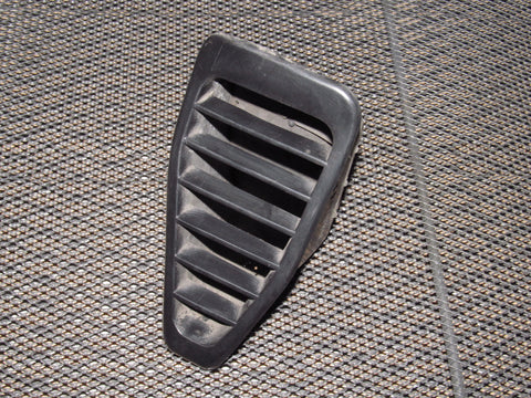 1987-1989 Nissan 300zx OEM Door Air Vent - A/C Heater - Right
