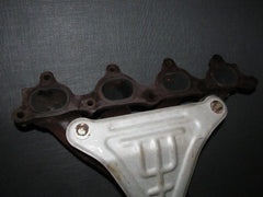 92 93 94 95 96 Honda Prelude Si OEM H23 Exhaust Manifold