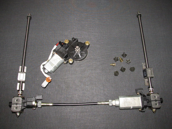 01 02 03 Acura CL OEM Type-S Power Seat Motor - Right Set