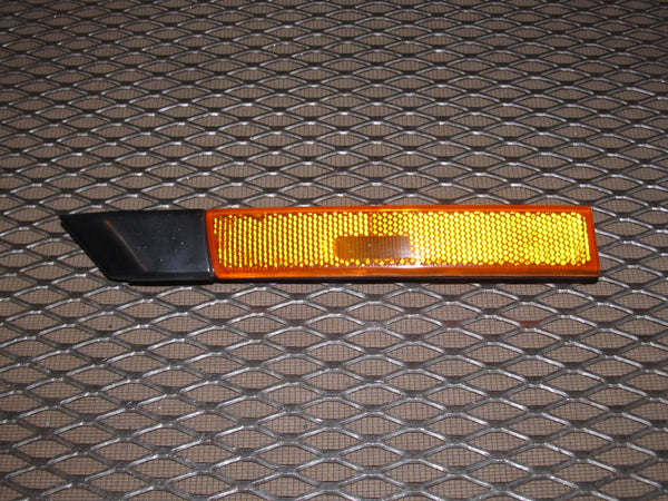 91 92 93 94 95 Toyota MR2 OEM Exterior Fender Moulding & Side Marker Light - Right