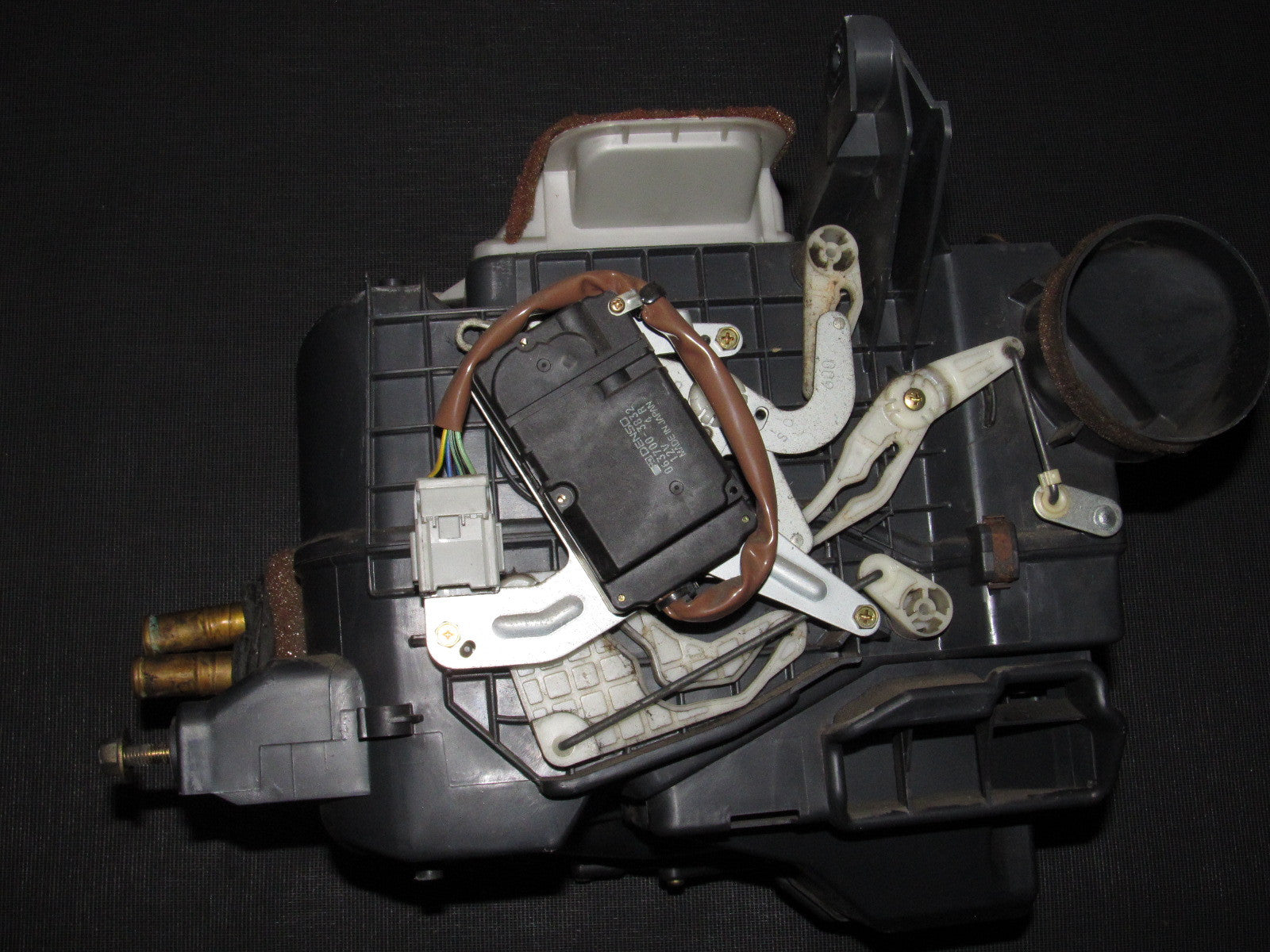 95 Honda Prelude Cruise Control Actuator And Module Control Unit Oem
