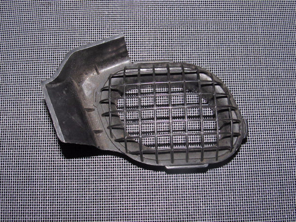 90-93 Acura Integra OEM Intake Air Cleaner Duct End Cover Vent