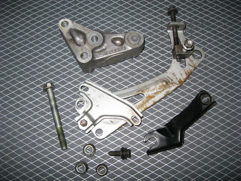 JDM Toyota 1MZ-FE 3.0L V6 None VVTi Alternator Mounting Bracket