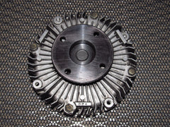 79 80 Datsun 280zx OEM Engine Fan Clutch