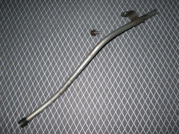 JDM Toyota 1MZ-FE 3.0L V6 None VVTi Engine Oil Dipstick Holder