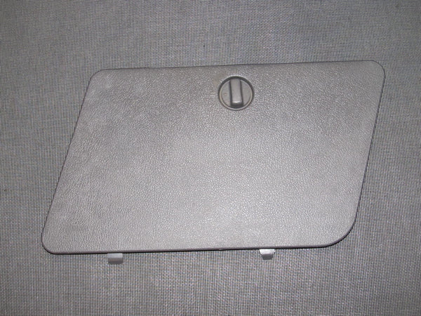 86 87 88 Toyota Supra OEM Trunk Panel Cover