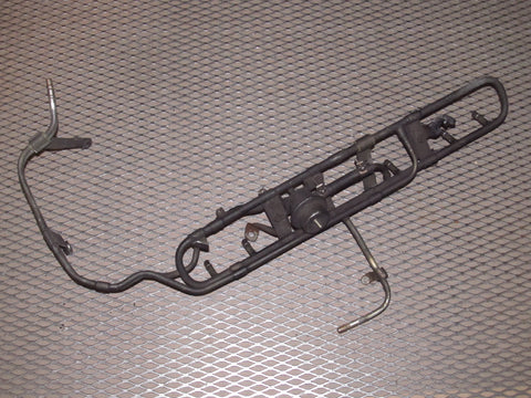 79 80 Datsun 280zx OEM 2.8L NA Fuel Rail Assembly