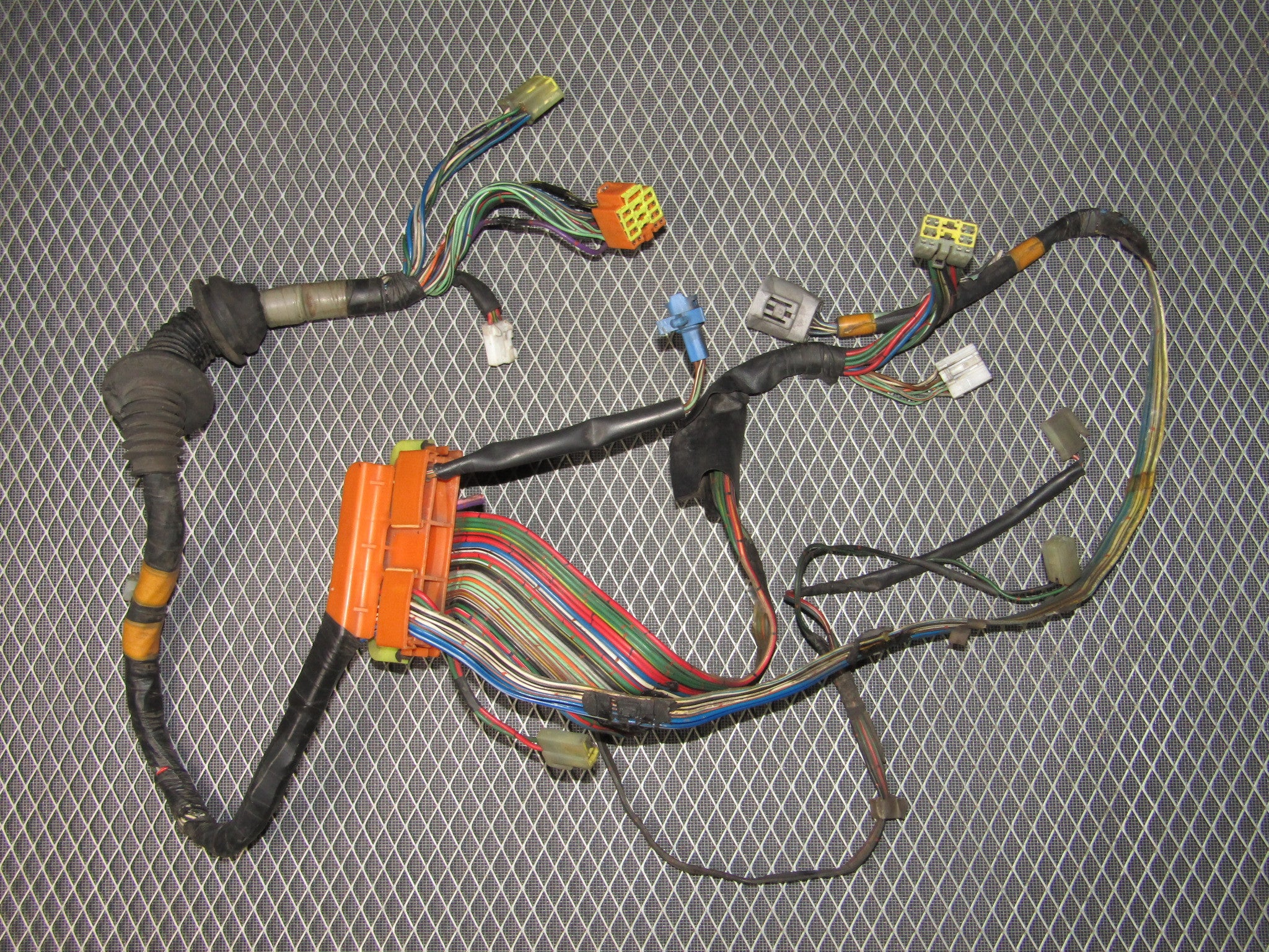 Crown Wiring Harness - Wiring Diagram M2 on