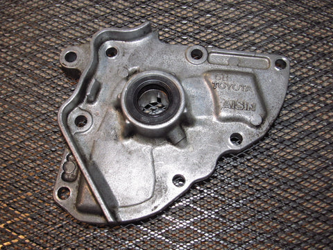 91 92 93 94 95 Toyota MR2 OEM Oil Pump Front Cover