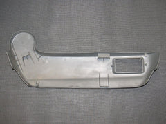 96 97 98 99 00 01 Audi A4 OEM Seat Cover Trim - Front Left