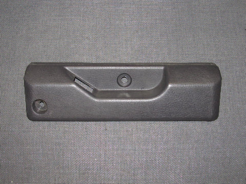 91 92 93 Dodge Stealth OEM Trunk Release Switch Cover