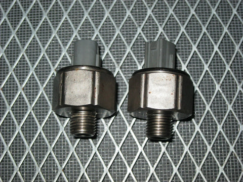 JDM Toyota 1MZ-FE 3.0L V6 None VVTi Engine Knock Sensor Set