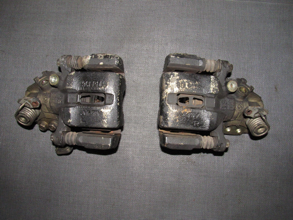 92 93 94 95 96 Honda Prelude Si H23 OEM Rear Brake Caliper - ABS