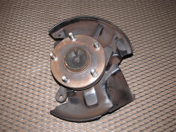 91 92 93 94 95 Toyota MR2 OEM Front Wheel Spindle & Hub - Right