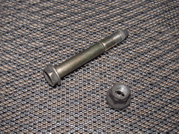 87 88 89 Nissan 300zx OEM Rear Shock Tower Lower Mounting Bolt