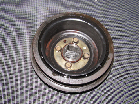 94 95 96 97 Mazda Miata OEM 1.8L Crankshaft Pulley