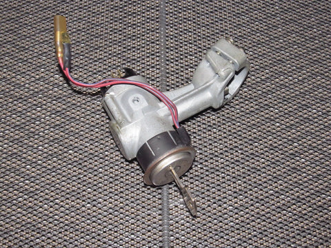 79 80 Datsun 280zx L28E OEM Ignition Lock Cylinder Tumbler
