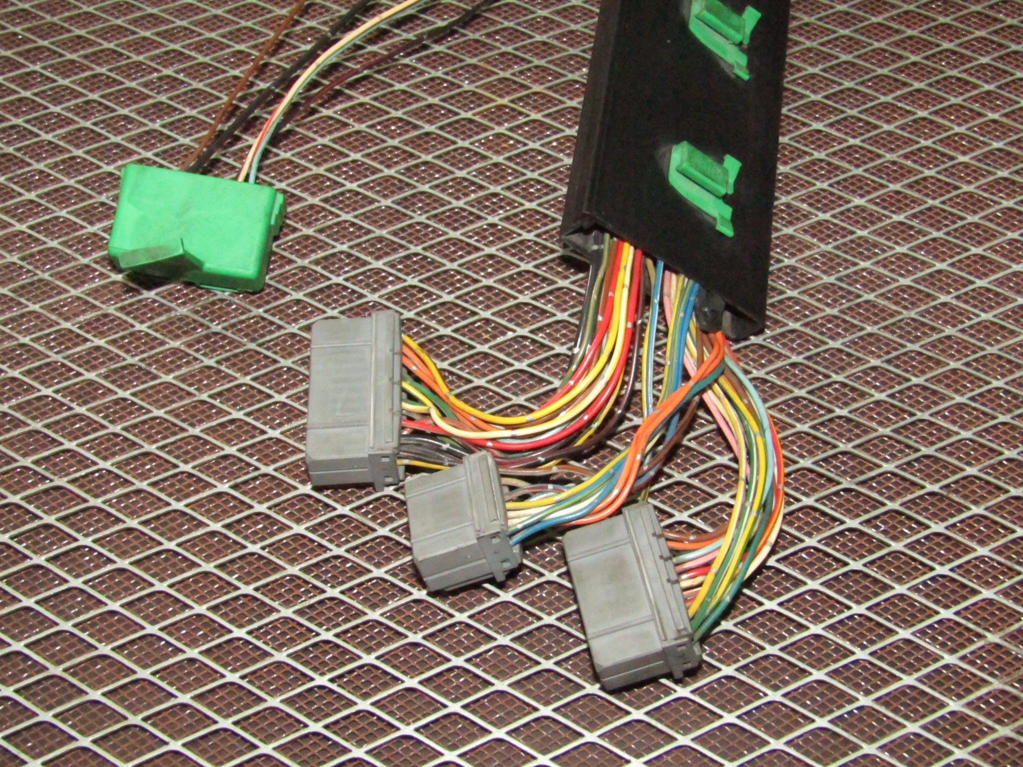 D16z6 Wiring Harness - Wiring Diagram Go on