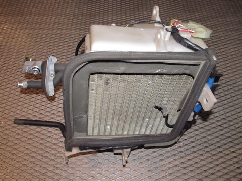 91 92 93 94 95 Toyota MR2 OEM A/C Evaporator Core Assembly