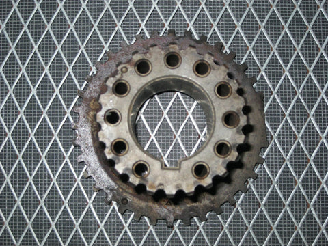 JDM Toyota 1MZ-FE 3.0L V6 None VVTi Camshaft Timing Belt Sprocket