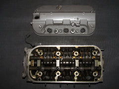 01 02 03 Acura CL Type-S J32A2 Cylinder Head Set