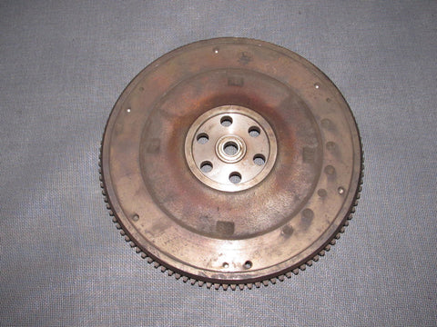 88 89 90 91 Honda CRX Blue OEM Flywheel