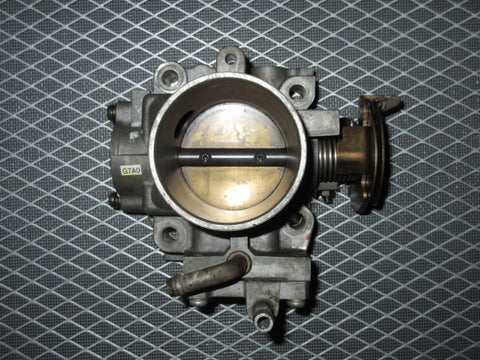 JDM 98 99 00 01 02 Honda Accord None ULEV F23A Throttle Body
